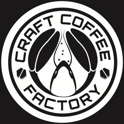 Craft Coffee Factory logo