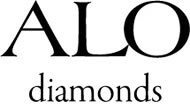ALO diamonds logo
