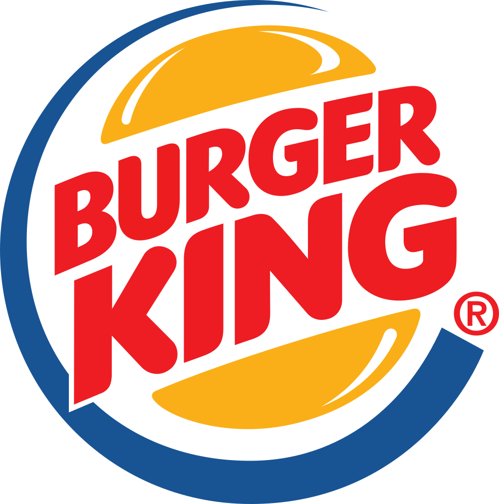 Burger King  - logo